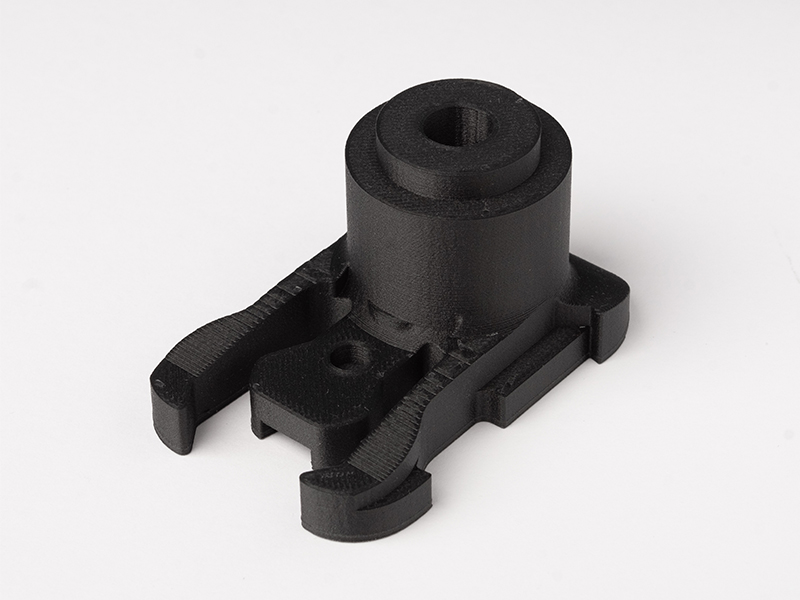 FDM 3D Printing Nylon CF Mount Photo